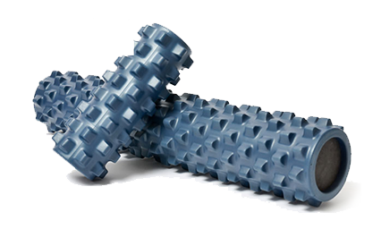 Rumble Roller | Product Image