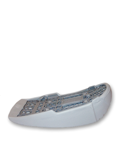 15º Wedge Sole | Product Image