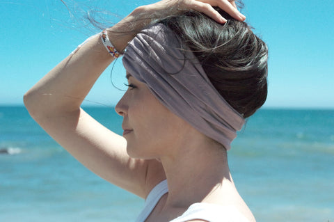 Kundalini Yoga -Infinite Headband