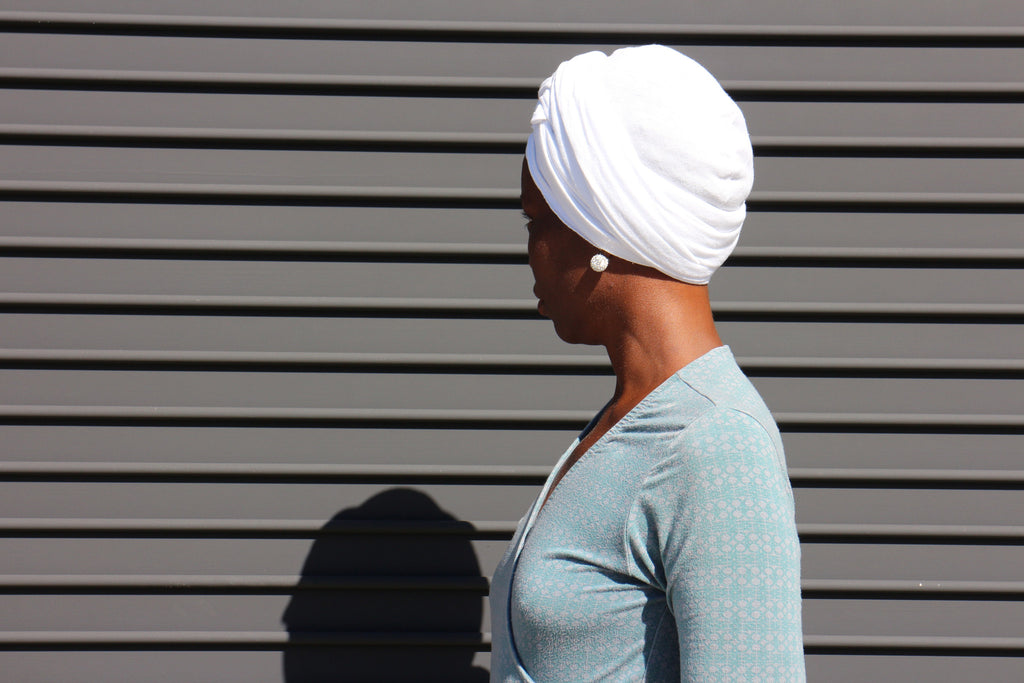 The Unisex Turban (Kundalini Favorite)