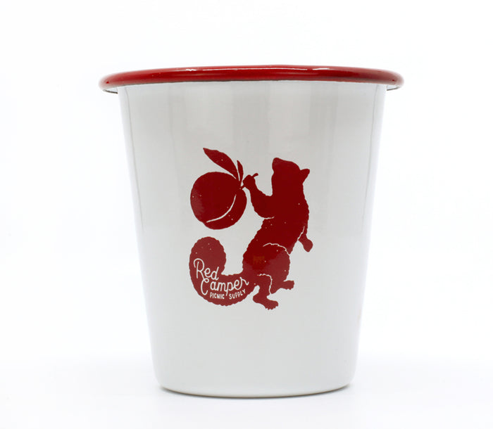 Squirrel Tumbler