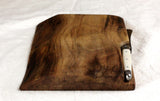 Picnic sized Cheese Board in Walnut