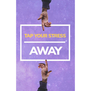 Tap Away Stress Zoom Session