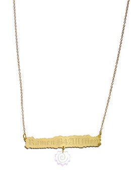 Ramen B4 All Men Necklace