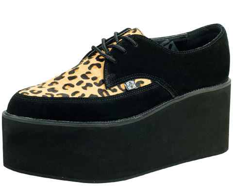 Leopard Stacked Creepers