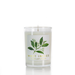 West Indies Scented Candles