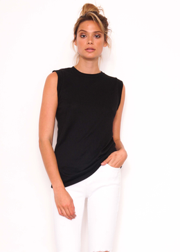Madison Paige Sacred Muscle Tee