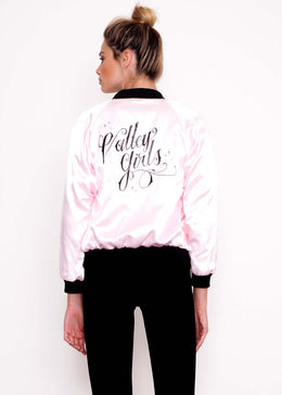 Valley Girl Jacket