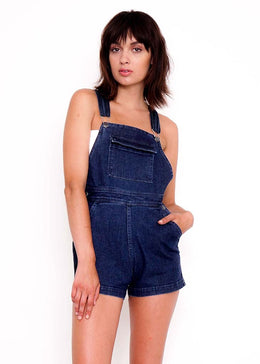 Joey Carbon Overalls