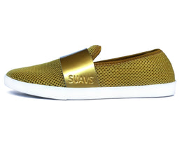Original Slip On in Gold