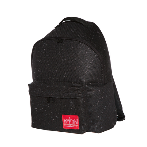 Midnight Big Apple Backpack in Black