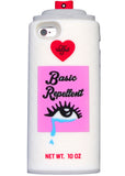 Basic Repellant 3D iPhone Case