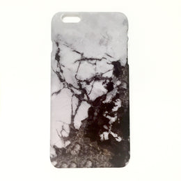Marble Phone Case in Grey