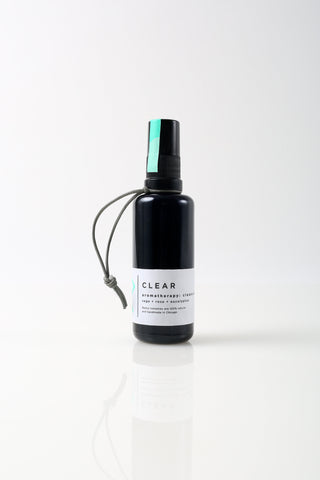 Clear Cleansing Room Spray
