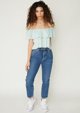 Riley High Rise Jeans