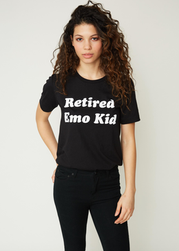 Retired Emo Kid Perfect Tee