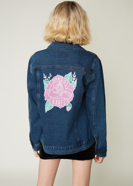 Band of Babes Denim Jacket