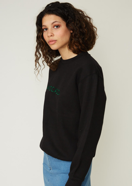Avocado Sweatshirt View 2