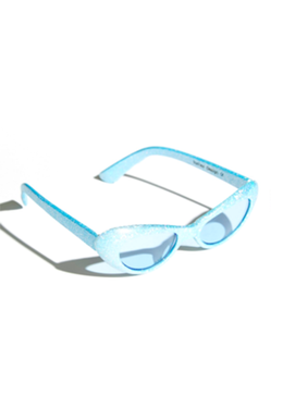 Baby Blue TS Shades