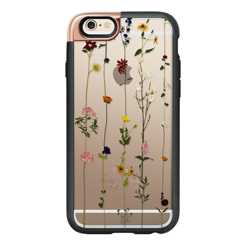 iPhone 6/6S Case in Floral Vine