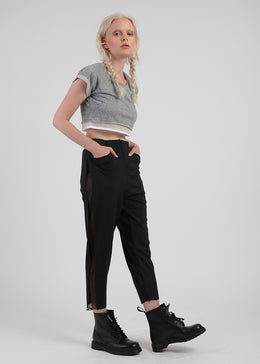 Black Chariot Pants