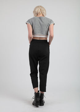 Black Chariot Pants View 2