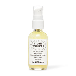 Lightworker | Shimmering Body Oil