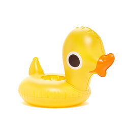 Duck Drink Pool Float