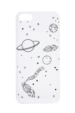 I Need My Space Case