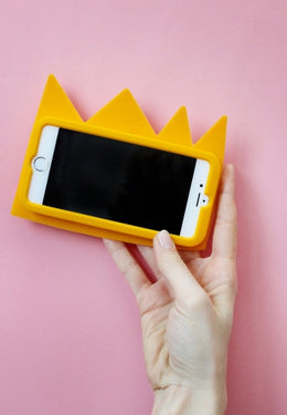 iPhone 6/6s case 3D Queen View 2