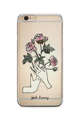 iPhone case Rose