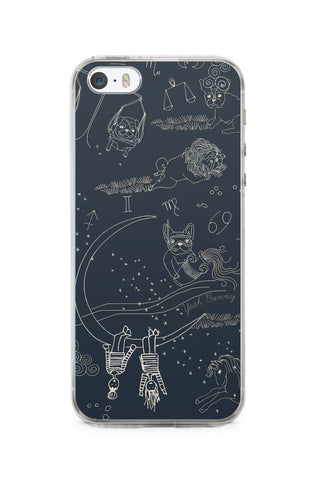 iPhone case Puppy Horoscope