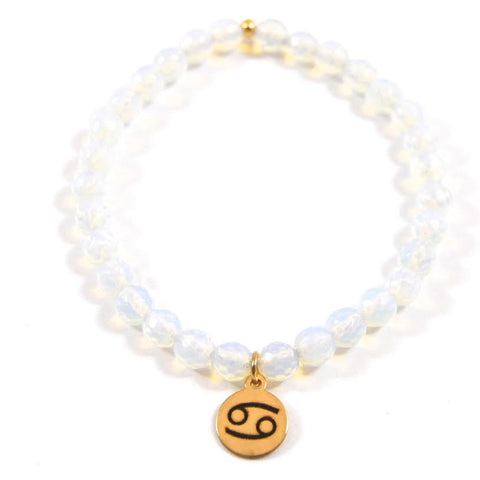 Cancer Opal Bliss Bracelet