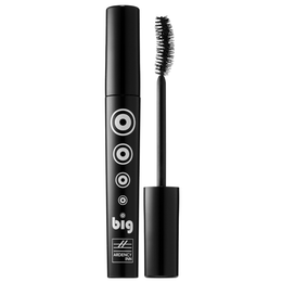Modster Big - Instant Lash Enhancing Mascara with Hemp Protein
