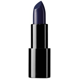 Modster Long Play Supercharged Lip Color in Black is Blue