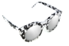 Abiel Grey Tortise Sunglasses View 2