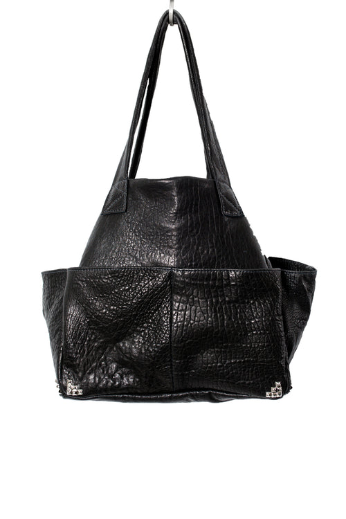 Beans Holdall Bag Night Black