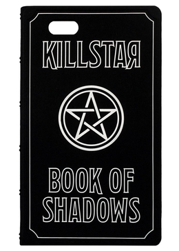 Book Of Shadows iPhone 6/6S Cover