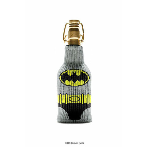Batman Suit Coozie