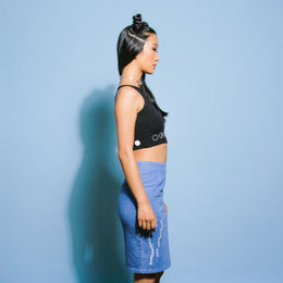 Moon Phase Crop Top View 2