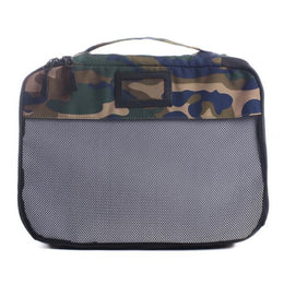 Packing Cube Set - 5 pieces - Camo View 2