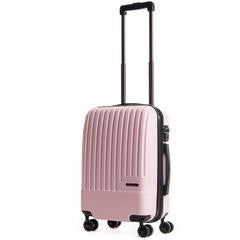 Davis Carry On in Pink View 2