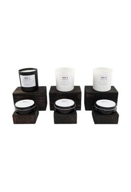 NO. 1-2-3 Cannabis Gift Set