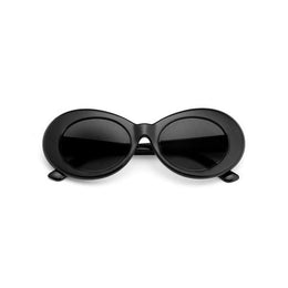 Nevermind Sunglasses in Black