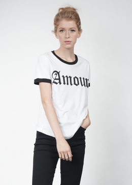 Amour T-Shirt View 2