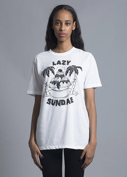 Lazy Sundae T-Shirt