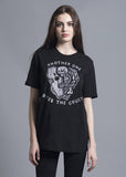 Another One Bites the Crust Dolman T-Shirt