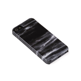 Black Marble IPhone 5/5S Case View 2