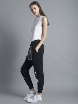 *EXCLUSIVE* HLZ Web Sweatpants View 2