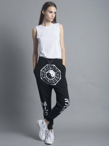 *EXCLUSIVE* HLZ Web Sweatpants